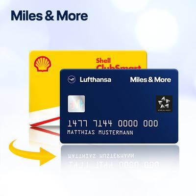 Shell Clubsmart Prämien Ansehen Und Treuepunkte Einlösen