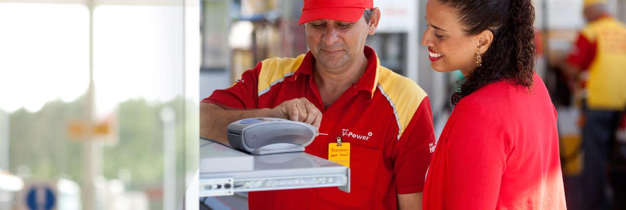 Register your Fuel Loyalty Card - Shell Bonus Card MO